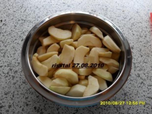 Apfelauflauf - Rezept - Bild Nr. 2