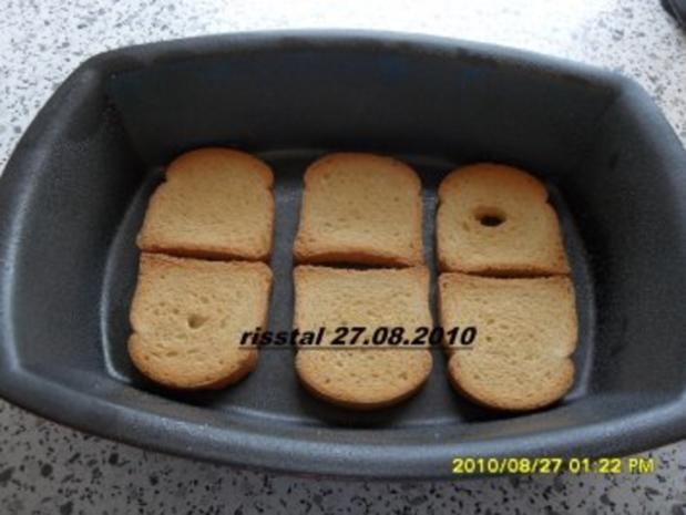 Apfelauflauf - Rezept - Bild Nr. 5