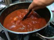Barbecuesauce à la Martin - Rezept