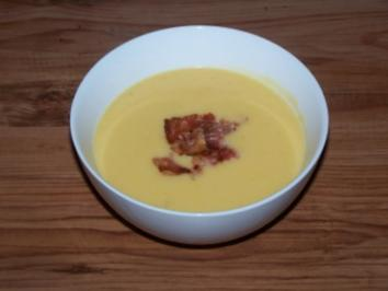 Annis Kartoffelcremesuppe - Rezept