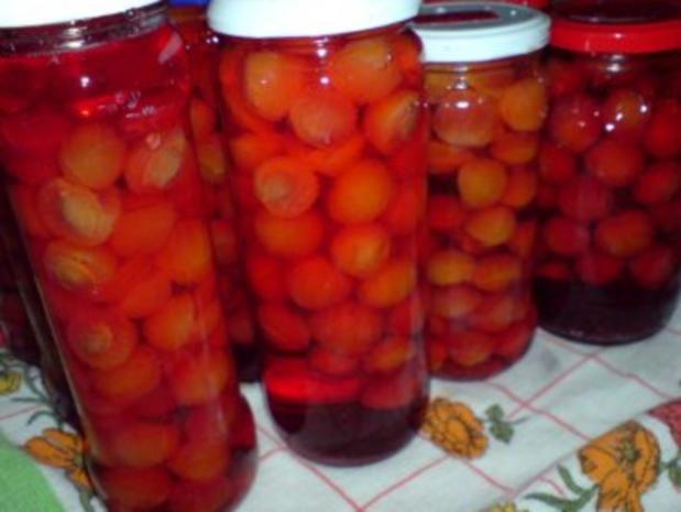 Mirabellen-Kompott - Rezept - Bild Nr. 2