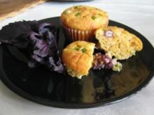 mexikanische Muffins - Rezept