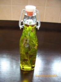 Vorrat: Rosmarinöl - Rezept