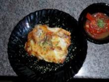 Lasagne al Forno - Rezept