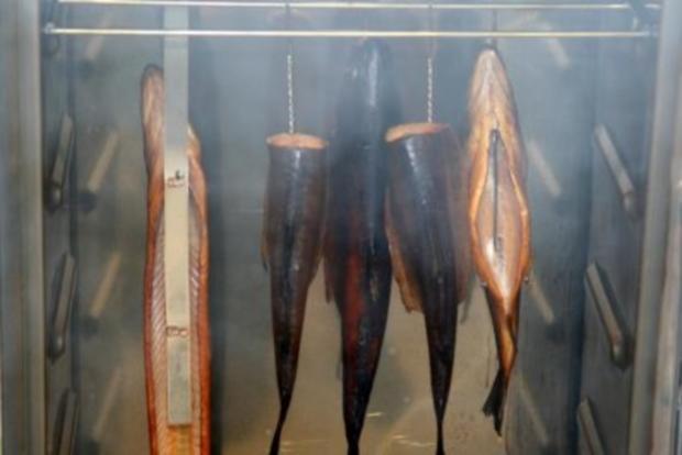 Forelle geräuchert - Rezept - Bild Nr. 3