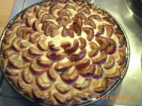 Kuchen: Zwetschgenwähe - mit Bild - Rezept