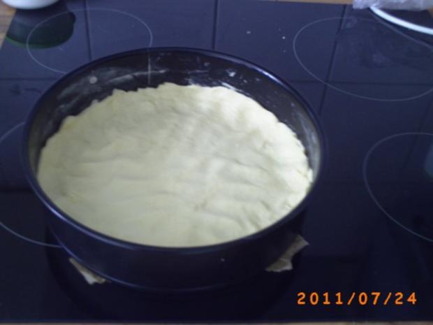 Kuchen: Zwetschgenwähe - mit Bild - Rezept - Bild Nr. 5