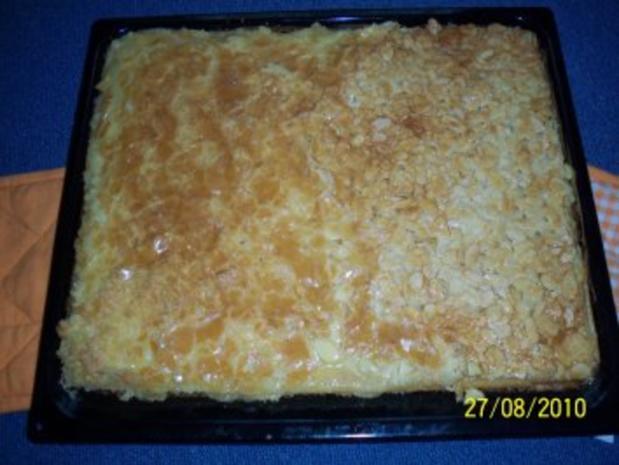 Friss Dich Dumm Kuchen Rezept Mit Bild Kochbar De