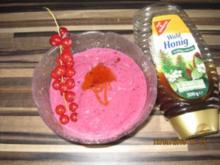 Pseudo-Fruchteis - Rezept