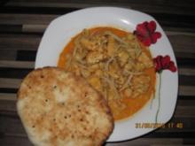 "Kichererbsen-Curry ""Indisch"" - Rezept"