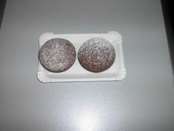 Rezept: Mohn - Muffins