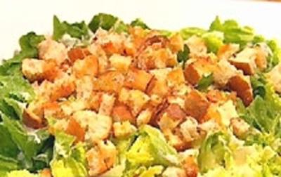Veganer Caesar - Rezept