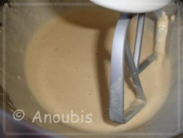 Brot/Brötchen - Tortilla Wraps - Rezept - Bild Nr. 2