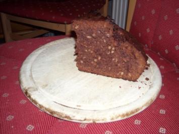 Gewürz-Kuchen - Rezept