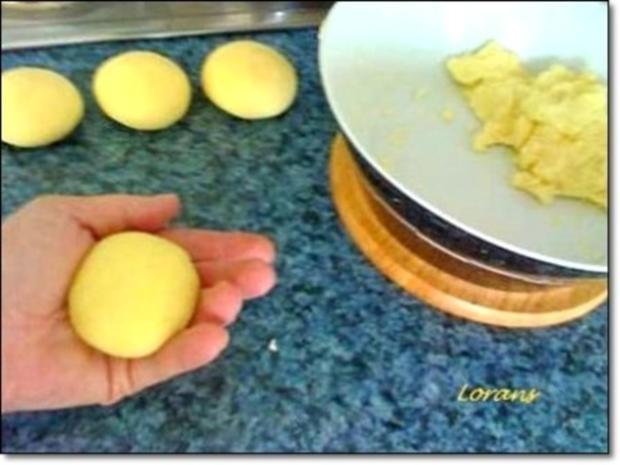 Mittagstisch - Kartoffelklöße - Rezept - Bild Nr. 6