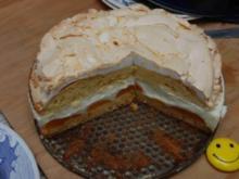 Kuchen - Aprikosenkuchen...ein Kuchen der oberlecker war.... - Rezept