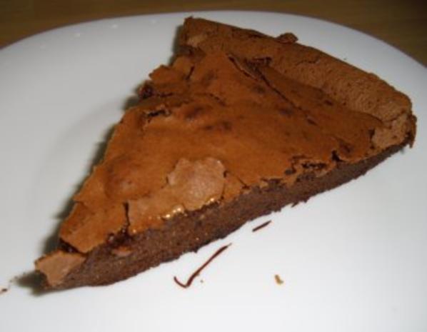 Tart Au Chocolat - Rezept - Bild Nr. 3