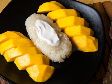 Mango Sticky Rice - Rezept - Bild Nr. 2
