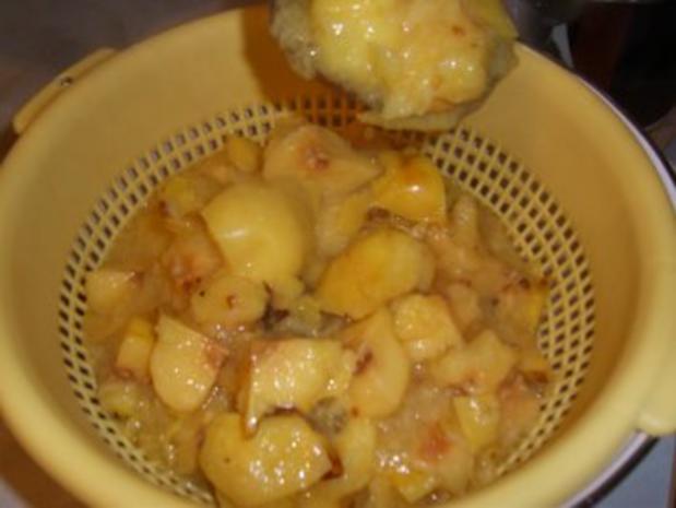 Quitten-Apfel-Gelee - Rezept - Bild Nr. 5
