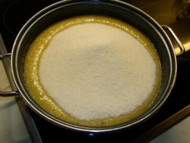 Quitten-Apfel-Gelee - Rezept - Bild Nr. 6
