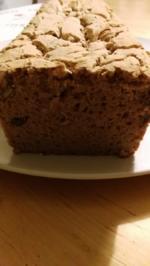 Backen: Buchweizen-Brot - Rezept - Bild Nr. 4667