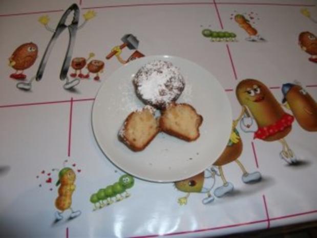 Apfel Muffins - Rezept - Bild Nr. 3