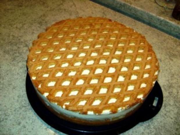 Ananas-Joghurt-Torte - Rezept - Bild Nr. 2