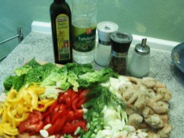Sommer ade-Salat - Rezept - Bild Nr. 2