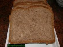 Brot: WEIZEN ~ BROT mit Walnüssen - Rezept
