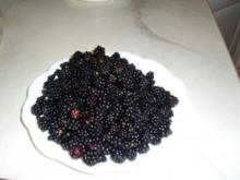 Tuttifrutti - Rezept
