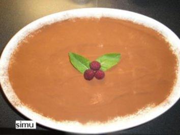 Himbeertiramisu - Rezept