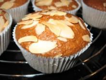 Tina- Colada- Muffins :-D - Rezept