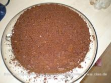 Maulwurfskuchen mit Kirschen oder Schoko- Kirsch-Hügel - Rezept