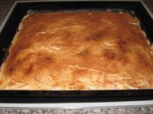 Fanta Kuchen - Rezept