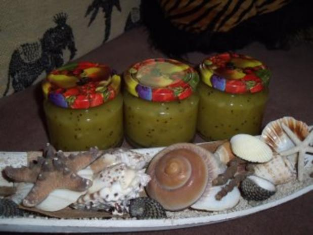 """Marmelade """"Karibik"""" - Rezept - Bild Nr. 2"""