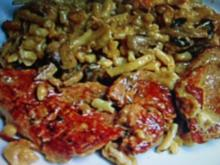Badischer Filet-Topf mit Spätzle - Rezept