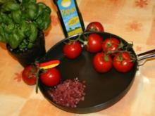 Tomaten Soße - Rezept