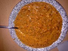 Spaghetti und Co.:  Red Hot Chili - Rezept