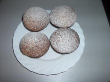 Cappuccino - Muffins - Rezept