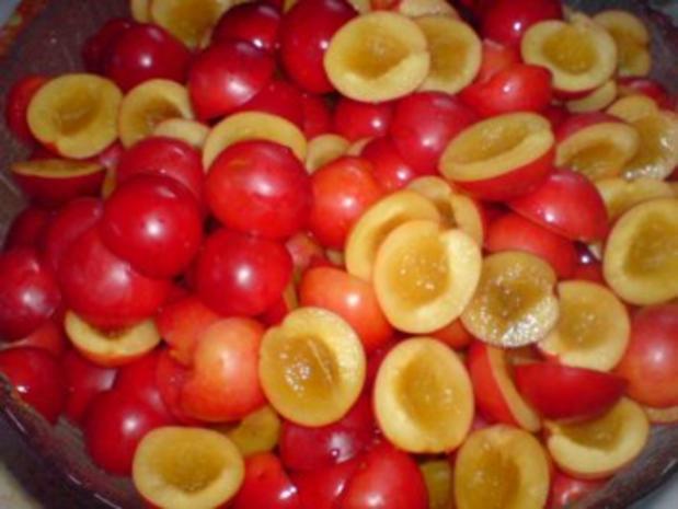 3-Frucht-Marmelade - Rezept - Bild Nr. 6