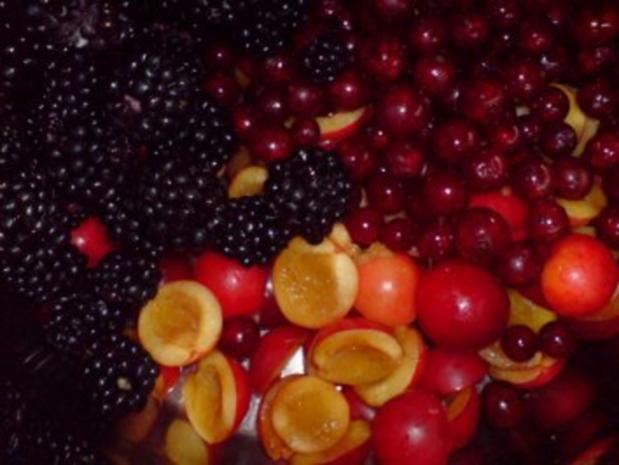 3-Frucht-Marmelade - Rezept - Bild Nr. 8