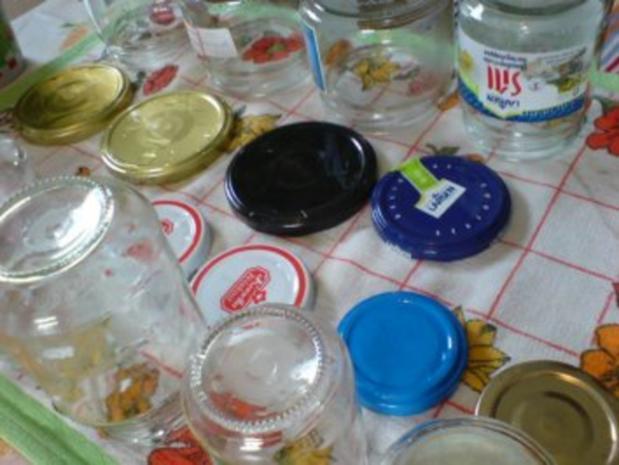 3-Frucht-Marmelade - Rezept - Bild Nr. 7
