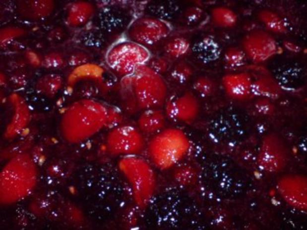 3-Frucht-Marmelade - Rezept - Bild Nr. 12