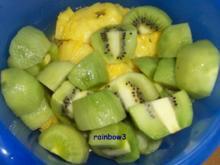 Einmachen: Kiwi-Ananas-Marmelade - Rezept