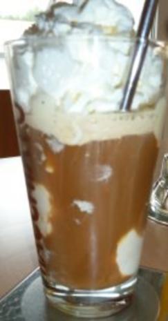 Eis-Kaffee - Rezept - Bild Nr. 2