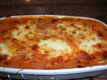 Garnelentöpfchen - als Hauptgericht oder in kleineren Portionen als leckere Vorspeise - - Rezept