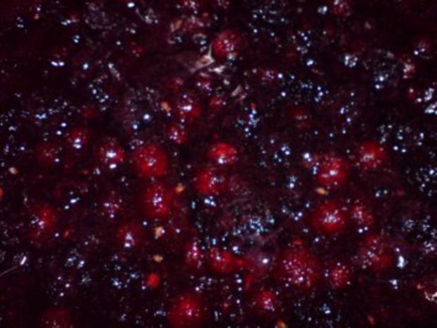 Johannisbeer-Brombeer-Marmelade - Rezept - Bild Nr. 6