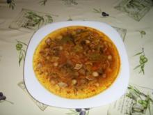 Kohlrabisuppe - Rezept