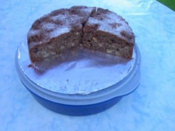 Apfelkuchen von Moni - Rezept