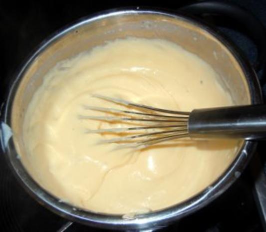 """Himbeer-Dessert """"Christian"""" - Rezept - Bild Nr. 5"""